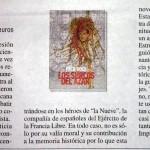"""""""Los surcos del azar"""", de Paco Roca (Astiberri) a Le Monde Diplomatique"""