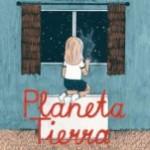 """Planeta Tierra"", de Aisha Franz (La Cúpula)"