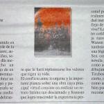 """""""Marte ida y vuelta"""", de Pierre Wazem (La Cúpula) a Le Monde Diplomatique"""