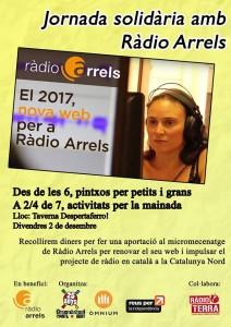 Ràdio Arrels