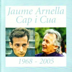 Jaume Arnella CapiCua