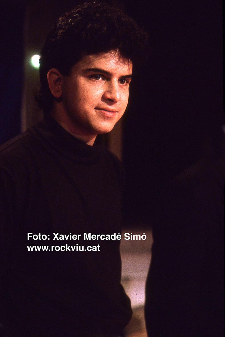 1989 Glenn Medeiros533