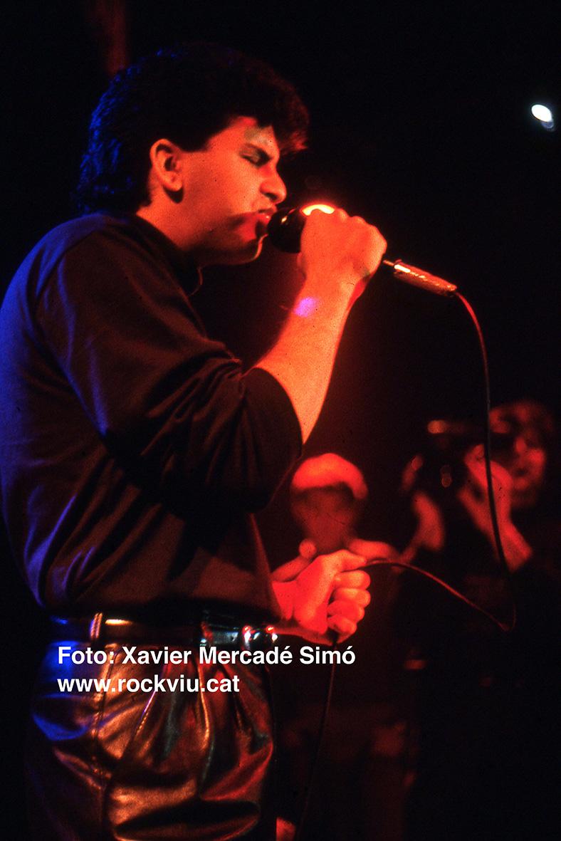 1989 Glenn Medeiros540