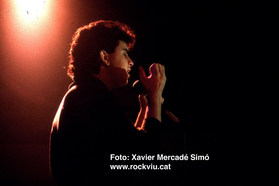 1989 Glenn Medeiros548