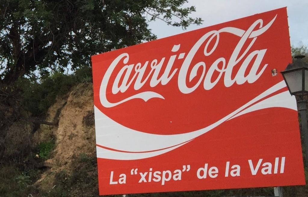 Carri-Cola
