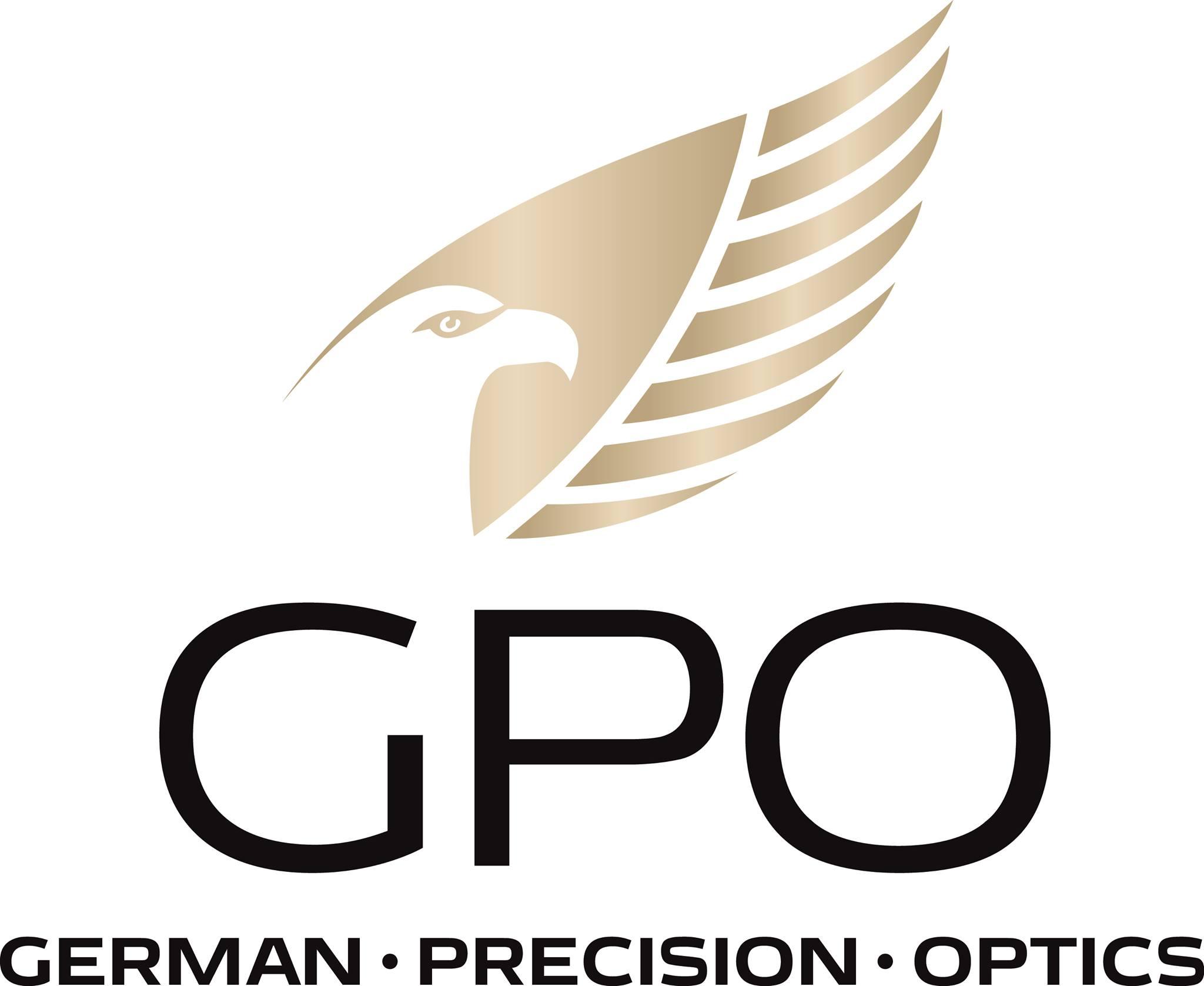 Logo GPO