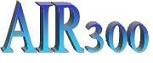 Logo AIR300