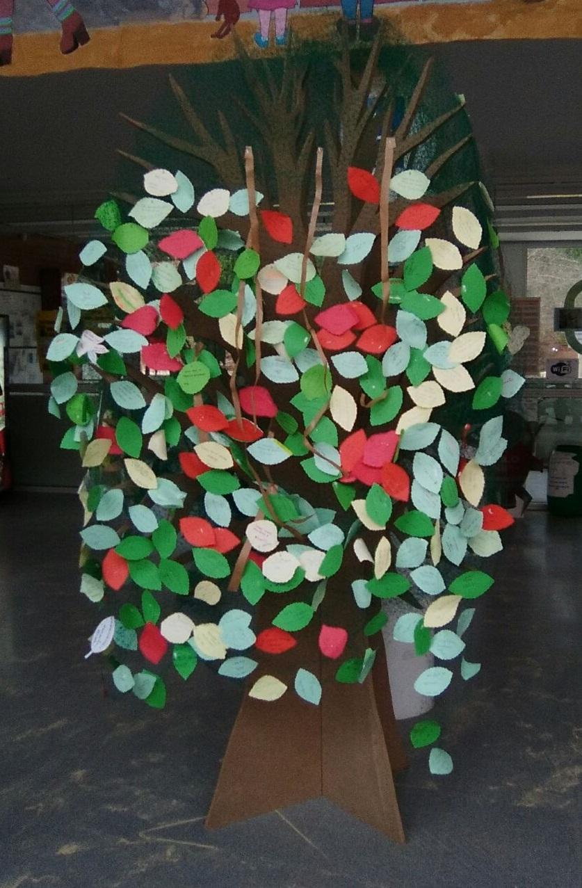 arbre de la lectura