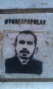 La imatge del Pablo pels carrers de Barcelona