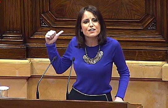 [GPMixt-PP] Proposición no de ley que insta al Govern a condenar las actividades delictivas de los CDR Andrea-Levy-04