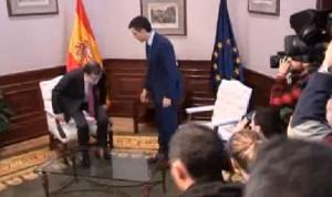 Saludo Rajoy Pedro3