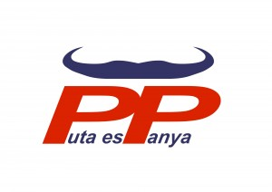 Nou Logotip... PP esPanya (10-3-2007)-JPG-4000 Pix