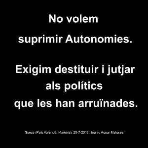 No suprimir Autonomies. Jutjar Politics (20-7-2012)-JPG-CAT