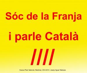 02- Soc de Franja i Parle Catala (Joanjo) 20-6-2012 -JPG