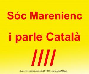17- Soc Marenienc i Parle Catala (Joanjo) 20-6-2012 -JPG