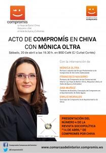 Monica Oltra (06) Accent Obert. Compromis. Xiva. 20-4-2013