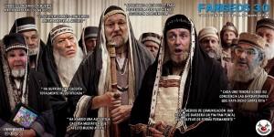 Fariseus 3.0. Companys del PP a la mort de Rita Barbera. 28-11-2016