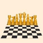 Escacs al solitari