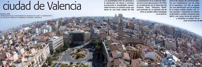 ciutats sostenibles
