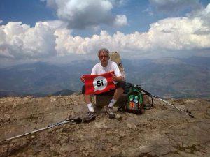 Xavi Costa: incansable lluitador independentista