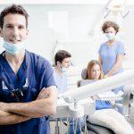 profesioales odontologia